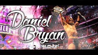 DANIEL BRYAN || TheAmericanDragon || Tribute 2O14ᴴᴰ [By VMPunkTributeHD]