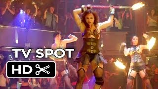 Step Up: All In TV SPOT - Rivals (2014) - Alyson Stoner, Briana Evigan Dance Movie HD