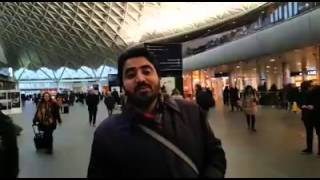 Shakeel Ashraf New 2016 London Naat Hazri Ki Arzoo