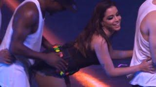 MC Anitta - Dançando Rebolando um Pouquinho