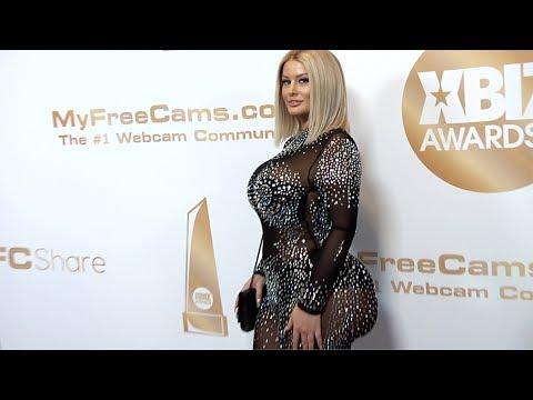 Xxx Mp4 Julie Cash 2019 XBIZ Awards Red Carpet Fashion 3gp Sex