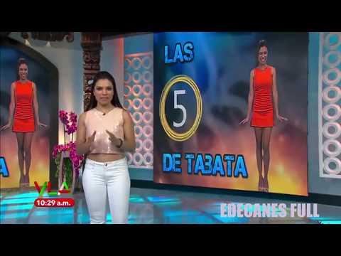 Xxx Mp4 Tabata Jalil Tanga Marcada En Pantalon Blanco 3gp Sex