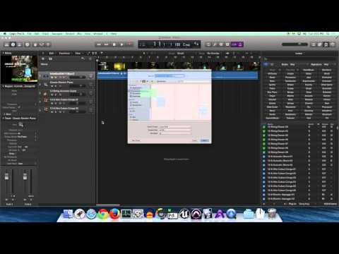 Xxx Mp4 Logic Pro X Video Importing And Exporting 3gp Sex