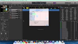 Logic Pro X: Video Importing and Exporting