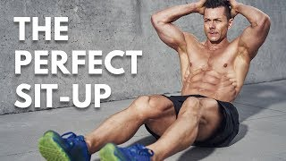 How to Build Ripped 6-Pack Abs Bonus- Shrink Your Waist with the Perfect Crunch