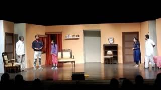 Sindhi Drama Peeu Hariraaan Putu Pareshaan  part -3 VTS 01 3