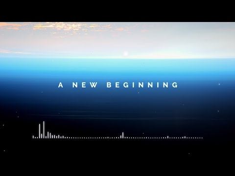 Download Deni Metteo - A New Beginning [Inspirational Emotive Score]