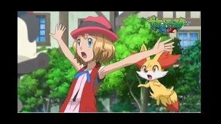 Pokemon XY - Episode 61, 62. 63, 64 Leak Photo