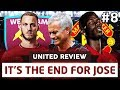 Download Video Download It's The End For Mourinho! | West Ham 3-1 Manchester United | United Review 3GP MP4 FLV