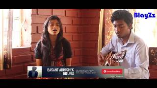 Cover Song  Labon Ko Labon Pe By Shreeja Jha Ft.Joys House MiX