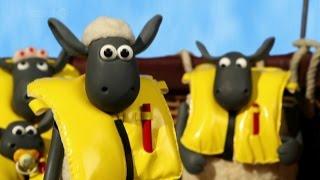 Барашек Шон 2 сезон 2 часть / Shaun the Sheep 2 season 2 part