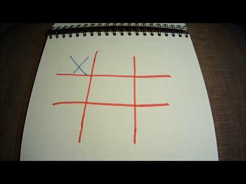 Xxx Mp4 How To Win At Tic Tac Toe Everytime Or At Least Not Lose 3gp Sex