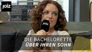 Bachelorette Zaklina: «Mein Sohn findet es lustig, mich im TV zu sehen!»