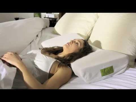 PILLO1 - Patient Sleep Supplies