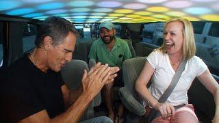 Scott Bakula Leaps Into The Cash Cab