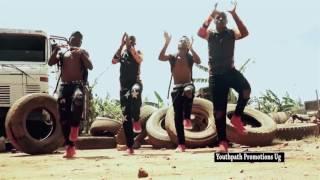 Yongeza Victor Kamenyo {promo dance} 2016 Youthpath Promotions Ug