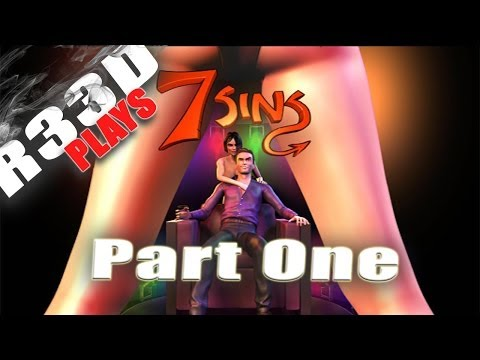 7 Sins WalkThrough - Part 1 - Sex In The Fitting Room