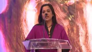 Islam's reality by a Hindu lady Urdu/Hindi Kisi bi zulm se pehle saza ko yaad ker lena