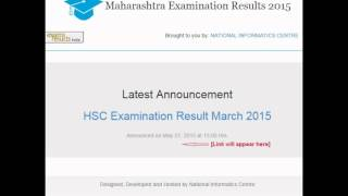 How to Check Maharashtra Board Class 10th (SSC) Result