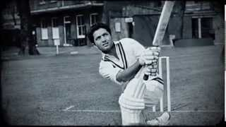 A Tribute to Pakistan Cricket  #GetBehindTheGreens [English]