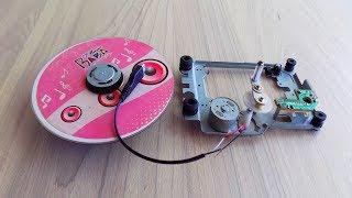4 UseFul Life Hacks for DVD MOTOR