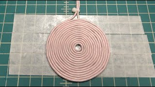 1000W Induction Heating Part 4: Pancake Coil