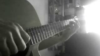 Asal Kau Bahagia Simple Gitar Fingerstyle (Armada)