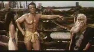 Mark Forest as Hercules