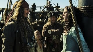 "Pirates of the Caribean 5 - ""Jack"" Trailer [HD]"