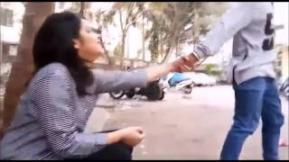 Hug day ||| special comedy |||Video by faraz