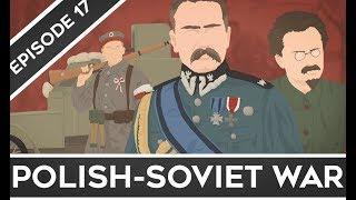 Feature History - Polish-Soviet War