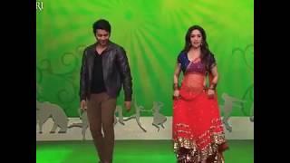 Madhuri Dixit Dance Class   
