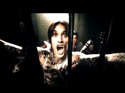Xxx Mp4 Buckcherry Crazy Bit H Official Video 3gp Sex