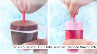 Danone Dondur Ye Reklamı