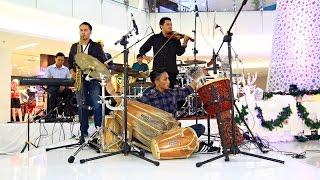 THE LOUNGE - Duaji Guruji @ SMI Music Festival 2015
