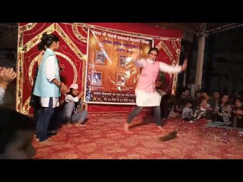 Modi song video