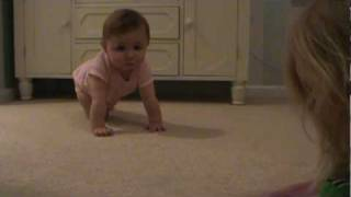 LILA  7 month Crawl