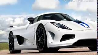 World's Greatest Drag Race! With Veyron, AGERA, McLaren P1, Huayra, Veneno, Venom GT - Forza 5