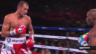 Bernard Hopkins vs. Sergey Kovalev: HBO World Championship Boxing Highlights