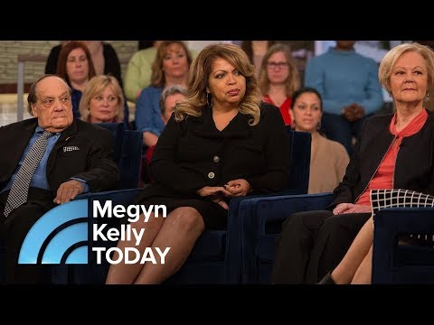 Woman Whose Mother Passed As White Introduces Her Mixed Race Family Members Megyn Kelly TODAY