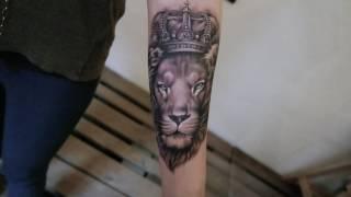 lion crown 3