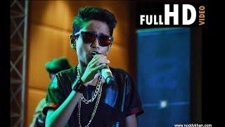 Noddy Khan | Live | 94.3 myfm show | Chandigarh | 2015