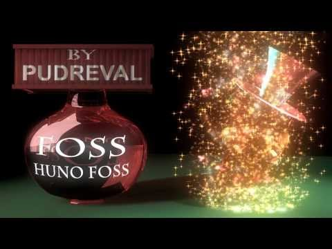 er HUNO FOSS by PUDREVAL Original Unico en HD .