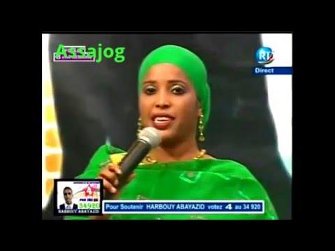 Djibouti Concours des jeunes talents 8eme finale 12 12 2013 2 2