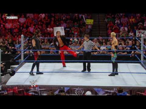 WWE Superstars - July 1, 2010