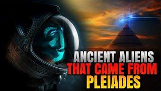 History of the Pleiadian and Anunnaki Wars - 2000BC