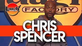 Chris Spencer |Tough | Stand Up Comedy