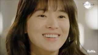 那年冬天 風在吹 OST - 冬季愛情(女生版) 2eyes -Winter Story (Female Ver.)