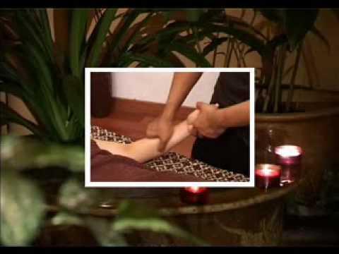 Balinese Traditional Massage Massage Training DVD