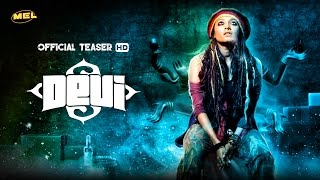 Devi   Official Teaser   Paoli Dam   Shataf   Shubh   Rick Basu   Macneill   2016
